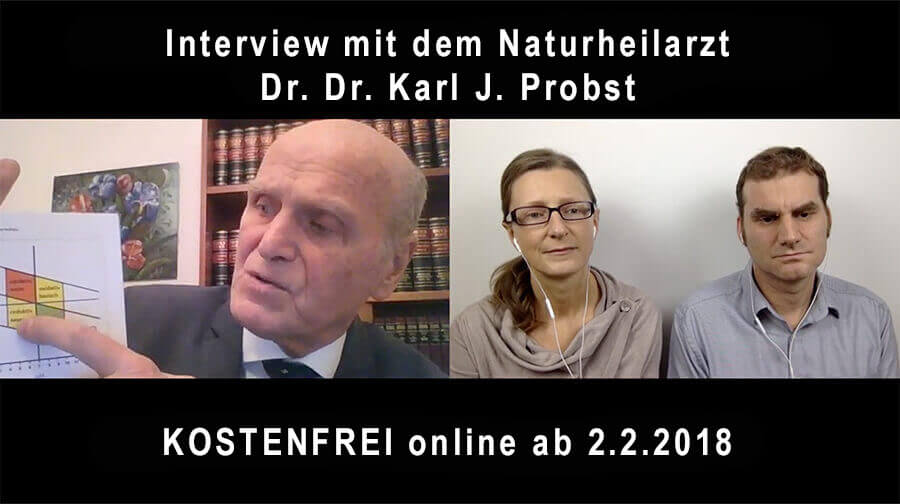 dr probst